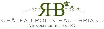 Boutique Château Rolin - Vins Bordeaux bio