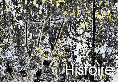 Histoire Château Rolin Haut Briand